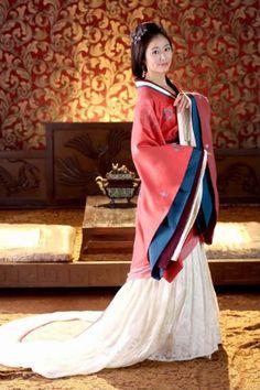 Schemes of A Beauty 《美人心计》 - Ruby Lin, Sammul Chan, Yang Mi, Luo Jin - Page 2