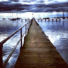 Good photo in Geelong, Australia. Amazing Places, Beautiful Places, Victoria Beach, Australian Road Trip, Aussie Food, Rock Pools, Victoria Australia, Salt And Water, Out Of This World