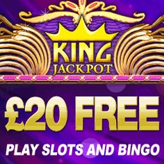 Welcomes all new players with £20 free PLUS an incredible 300% bonus on your first deposit!!! Read More...http://www.popularbingosites.co.uk/no-deposit-bingo-sites/