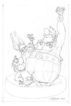 Astérix Obélix http://es.asterix.com/index.html.es#