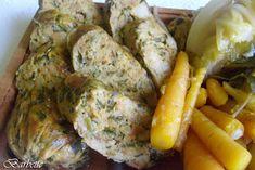 Sausage, Chicken, Meat, Soups, Drink, Kitchen, Beverage, Cooking, Sausages