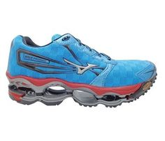 Tênis Mizuno Wave Prophecy 2 R$ 299,90