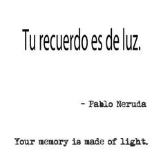 A-level & IB English - Pablo Neruda: XX. Tonight I Can Write