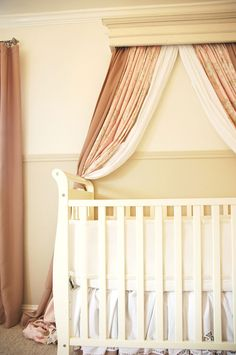 Mama-to-be?  Here are my four favorite tips for planning a nursery that I posted over at @Glidden Paint's My Colortopia blog.