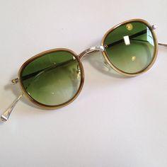 Matsuda Eyewear: 2830HSG