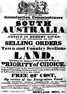 South Australian births, deaths and marriages before 1842