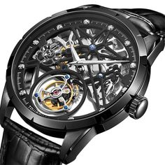 GUANQIN Watches for Businessmen in 2020 | Watches for men