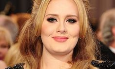Crazed Adele fan steals private photos and posts them online