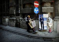 Istanbul People & Lights - [2013 N. 5]