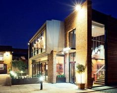 Manchester Bridgewater Hall restaurants - where to eat near The Bridgewater Hall and Manchester Central Manchester Central, Manchester Hotels, Bridgewater Hall, Visit Uk, Wedding Reception Venues, Shed, Mansions, House Styles, Places