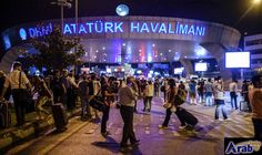 Death Toll Rises to 36 in Istanbul…: Death toll rose to 36 in the terror attack on Istanbul's Ataturk International Airport, while scores…