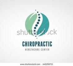 Physiotherapy Logo Imagenes Fotos Y Vectores De Stock