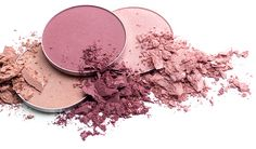 Crushed Makeup R. hanel photography product photography portfolio for r