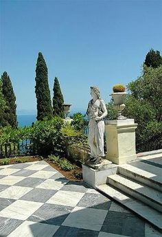 Corfu ~ Greece. by margie