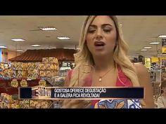 Promoção De Supermercado Pegadinha Do João Kleber show