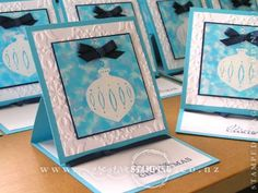 Creative Stamping | Kristine McNickle - Independent Stampin' Up! Demonstrator