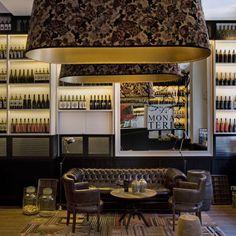 Hotel Praktik Vinoteca - Barcelona