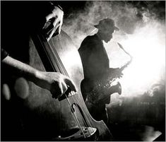 The sound of freedom. The pulsing core of pure Americanism and the cure for its excesses. That is JAZZ.