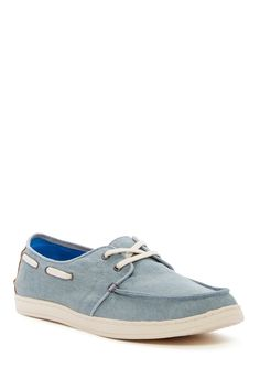 Culver Boat Shoe