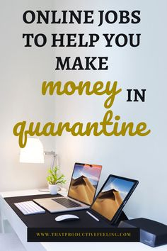 Money Management Find out the best ways to make money online with these online jobs ideas. Earn Money Online Fast, Earn Money From Home, Make Money Blogging, Way To Make Money, How To Make, Saving Money, Entrepreneur, Thing 1, Time Management Tips