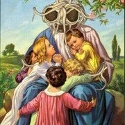 Proof of Flying Spaghetti Monster | Pictures - Church of the Flying Spaghetti Monster - National Humanist ...