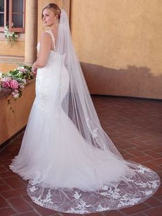 Style 2320 Paige | Casablanca Bridal