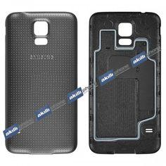 Samsung Galaxy S5 i9600 G900 Orjinal Arka Kapak #Samsungs5