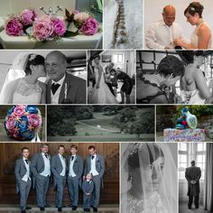 Holly and Dorian's wonderful wedding at Wiston House in Steyning