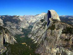 Yosemite National Park - Yosemite, California