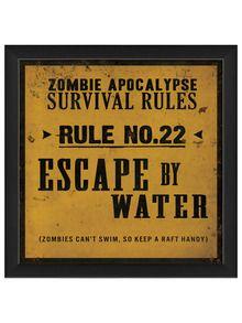 Survival Rule No26