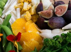 How To Make A Fancy Crudite Platter for Your Holiday Party - Blue Apron Blog