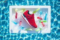 "Saucony Grid SD Premium ""Freeze Pop"" aka ""No Chill"" Pack"