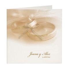 pdf para hacer tarjetas de casamiento | invitacion de boda, participaciones de boda, invitacion alianzas,