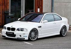 2012 BMW M3 Coupe G-Power (E46)
