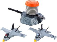 Disney Planes Stunt Blasters Echo  Bravo 2 Pack * Check this awesome product by going to the link at the image. (Note:Amazon affiliate link) #ToysGames5To7Years