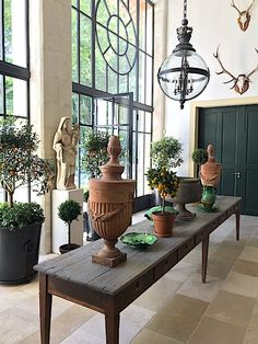 Styling our Provence, France Project | S·B Long Interiors