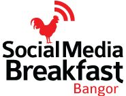 I am one of three panelists for the next breakfast in Bangor, Maine!