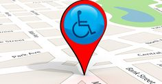 Working with Google, a Brooklyn filmmaker with multiple sclerosis is starting a crowdsourcing effort to map city places with better accessibility details.