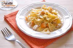 pasta surimi curry