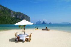 旅を楽しもう!トリップアミューズメント / TRIP AMUSEMENT 一生に一度は行きたい、世界の絶景ビーチ20選!