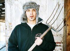 Atmosphere's Slug Talks New Album (Back in 2011)