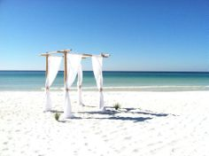 You've found your perfect match. Now it's time to plan your perfect wedding in Panama City Beach, FL.