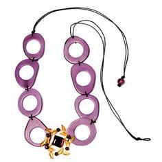 Corona De Laureles Necklace, $58, now featured on Fab.