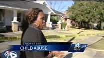 Bikers Against Child Abuse ride to the rescue of abused kids and their moms | Watch the video - Yahoo News