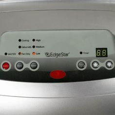 EdgeStar Extreme Cool 12,000 BTU Portable Air Conditioner and Heater Secondary Image
