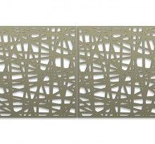 Modern Architecture Pattern pattern library | bok modern c28 railing, fences gates, metal