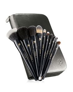 """Lancome - Limited Edition DELUXE Holiday 2013 Brush Set 