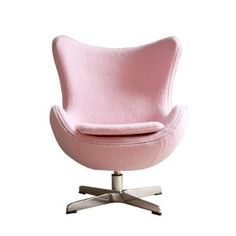 Love this junior egg chair!