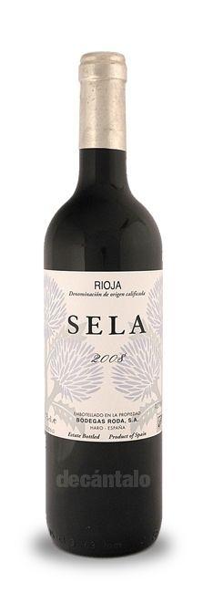 Sela 2009,Spanish Red Wine Rioja at decantalo.com Spanish Red Wine, Wine Tasting Near Me, Wine Coolers Drinks, Sangria Wine, Order Wine Online, Wine Design, Label Design, Wine Brands, Wine Deals