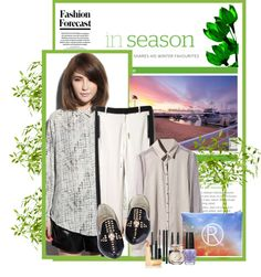 """""""In Season!"""" by romwe ❤ liked on Polyvore"""